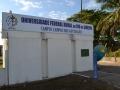 Entrada - Campos dos Goytacazes (Foto: Daniel Dias)