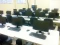 Laboratório de Informática ITR - câmpus Três Rios (Foto: Aline Avellar)