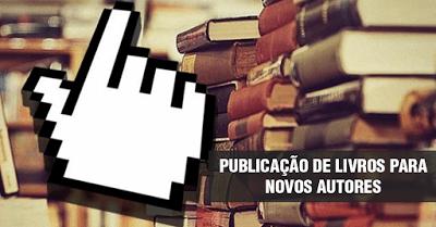 Edur abre concurso para novos autores da comunidade universitária  (REPRODUÇÃO EDITORA EXPRESSO LITERÁRIO)