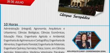 Aula Magna SEROP 2016-2
