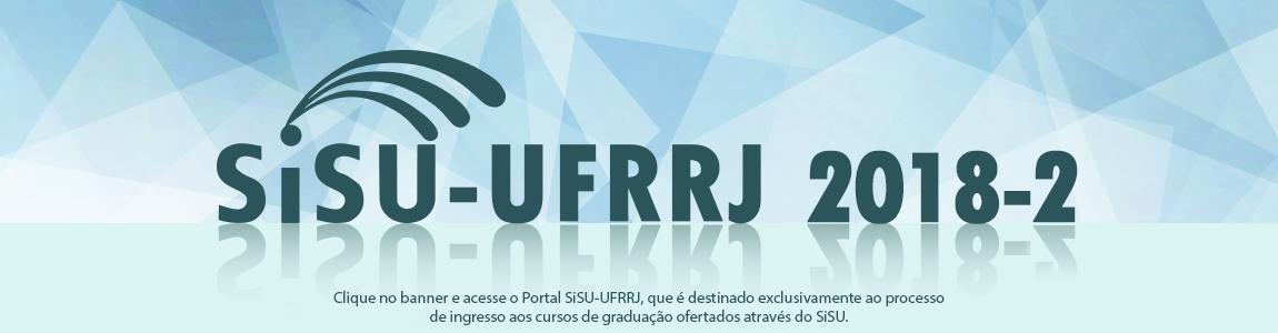 Portal SiSU-UFRRJ