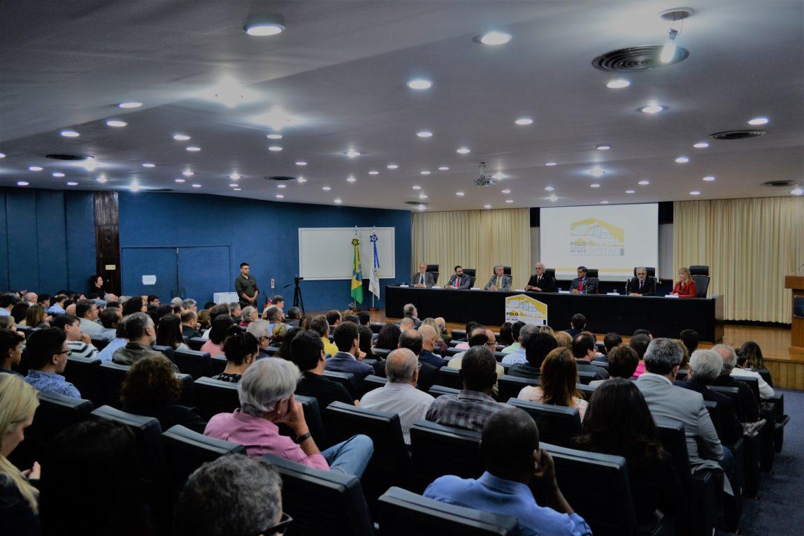 Uli Campos Leal/Comunicação Proext